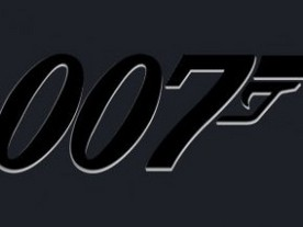 Coming announcement of the new game 007