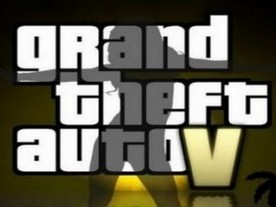 Grand Theft Auto V will be this summer?