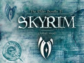 The Elder Scrolls 5: Skyrim get armor from the previous games