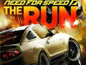 Casting for the person racing action games Need for Speed: The Run