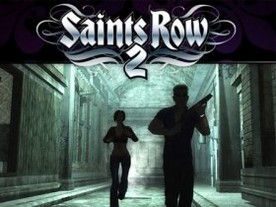 Open pre-order Saints Row: The Third