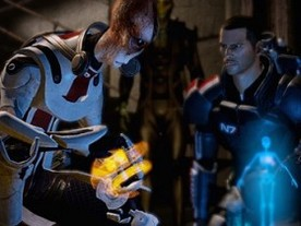 BioWare has gone from leading gameplay designer Mass Effect