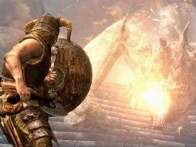 The Elder Scrolls 5: Skyrim released without trial