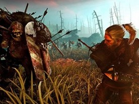 The Witcher 2: The new patch will come with free DLC