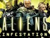 Aliens: Infestation announced