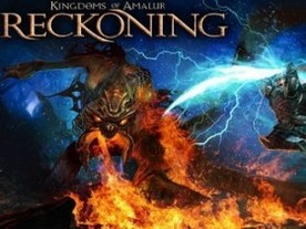 On the exit of Kingdoms of Amalur: Reckoning