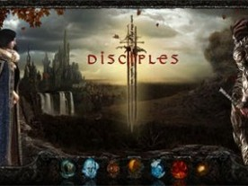 Disciples III: Mountain Clans announced