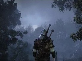 Additional content in The Witcher 2 is not for the Xbox 360