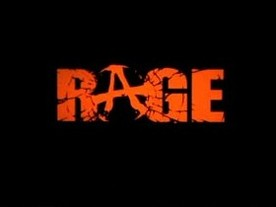 Rage for the PS3 version will require a preset