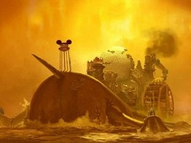 Epic Mickey 2 will be omnivorous?