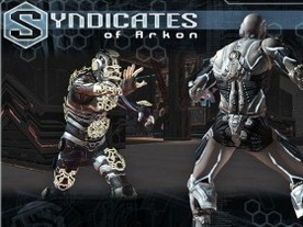 Big update in the MMORPG `Syndicates Arkona: Pandemic`