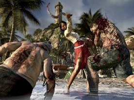 Dead Island apart from the competition in the UK