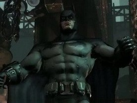 PHOTO: New screenshots of Batman Arkham City