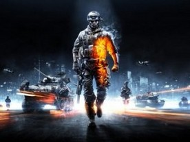 Battlefield 3: details of dogfighting