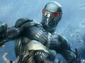 Crysis on consoles will be October 4
