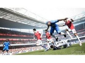 FIFA 12 kicks off with a linebacker, `CSKA` Mamaev