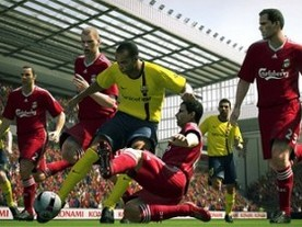 Pro Evolution Soccer 2012: The first DLC will be October 11