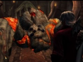 Announcement of the collection Devil May Cry HD Collection
