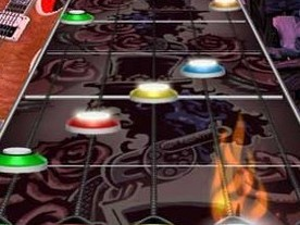 Blizzard closes Guitar Hero