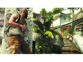 Max Payne 3 release just around the corner