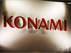 Hideo Kojima returned to Konami