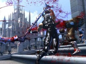 Ninja Gaiden 3 will come with multiplayer included