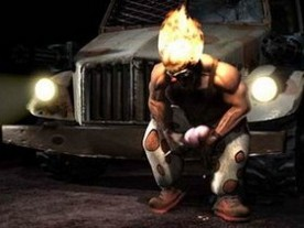 Release of Twisted Metal is scheduled for October 4