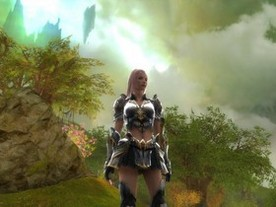 Aion offers skins armor a la Lineage 2 (PHOTOS)