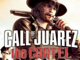 Call of Juarez: The Cartel: announcement (PHOTOS)