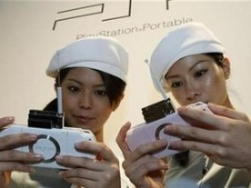 Sony will focus on the PSP-3000