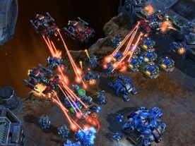 Starcraft 2: Heart of the Swarm will shine in May