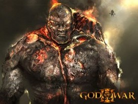 God of War 4 may appear in the 2012-m