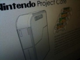 Console Nintendo Project Cafe will go to the stores in October