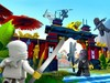 LEGO-game will have touch-sensitive controls