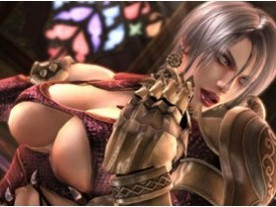 Fighting game SoulCalibur 5 will become easier