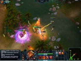 `Tanat Online` joined the ranks of free role-playing games