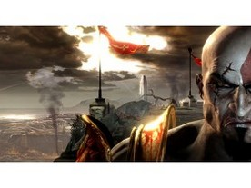 For the new God of War looking for specialist shooter