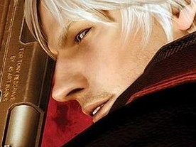 Devil May Cry filmed in Hollywood
