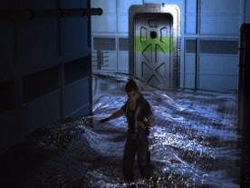 Hydrophobia released for PC and PS3