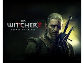 The Witcher 2: Assassins of Kings has become the gold