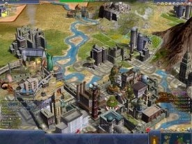 Firaxis is preparing a new project instead of Civilization Revolution2
