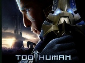 Too Human trilogy must have completed