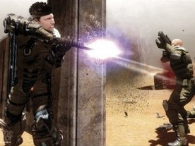 Demo Red Faction: Armageddon will be May 3
