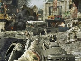 Modern Warfare 3 will appear in November