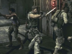 Exit Resident Evil: The Mercenaries was not planned?
