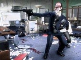 Payday: The Heist: Daylight Robbery