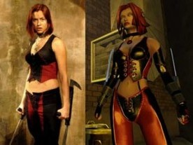Release Date BloodRayne: Betrayal