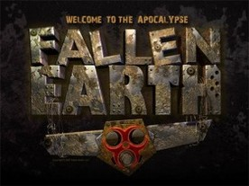 Fallen Earth is recorded in the squad f2p-entertainment