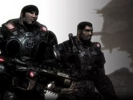 The fate of the film Gears of War
