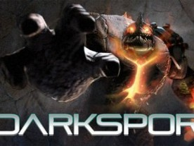 Darkspore: Beta keys each